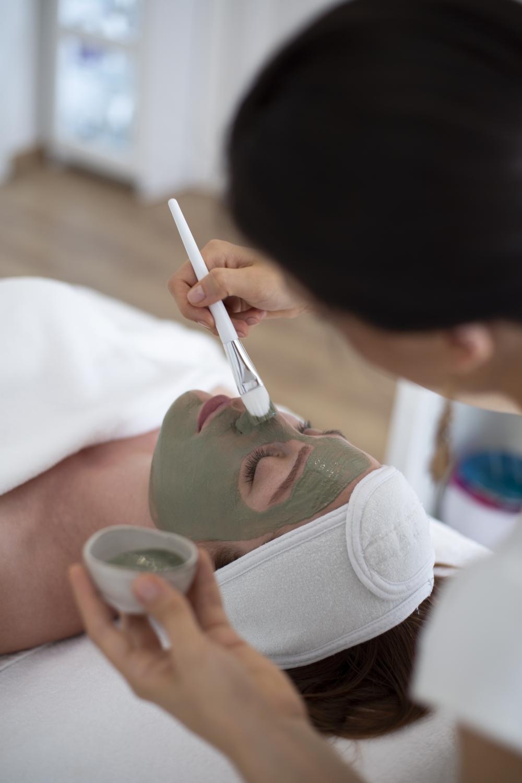 Cleanenne tisztító, harmonizáló kezelés